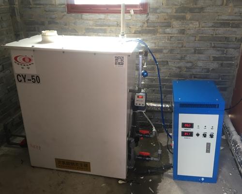 农村水处理消毒设备