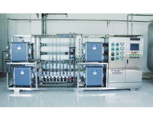 EDI高纯水系统