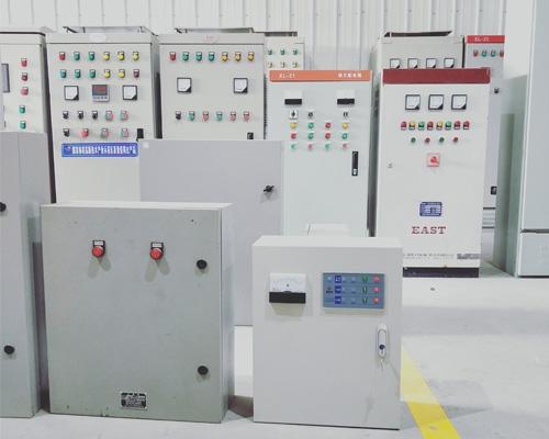 灌溉工程设备
